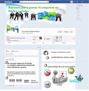 infografia ventajas social media
