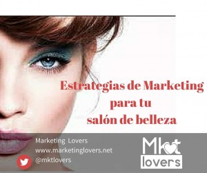 estrategias de Marketing para tu salón de belleza