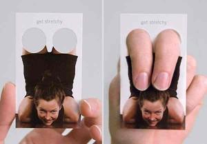 tarjetas de presentación para tu  Branding personal