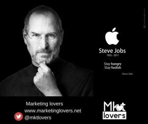Estrategias exitosas de  marketing  que aprenderas  de Apple