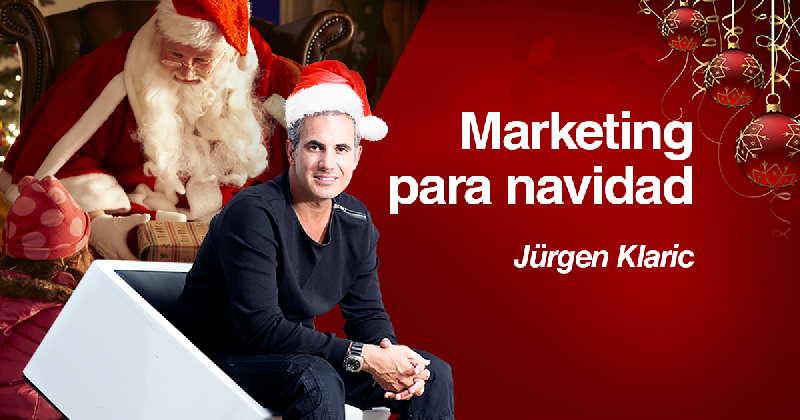 curso gratis de Marketing para Navidad en BiiA Lab