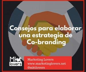 estrategia de Co-branding