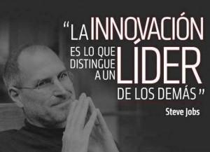 eres un lider innovador