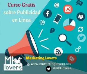 Curso gratis  sobre Publicidad en Línea