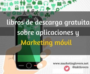Libros gratis  sobre marketing móvil