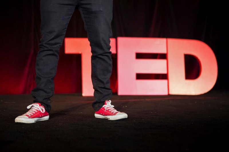Charlas de TED sobre Innovación