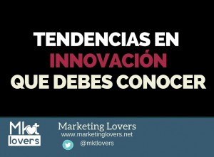 Tendencias en Innovación (2)