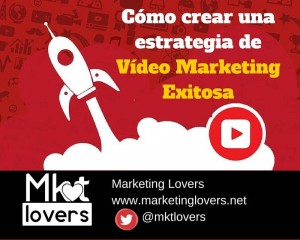 estrategia de video marketing exitosa