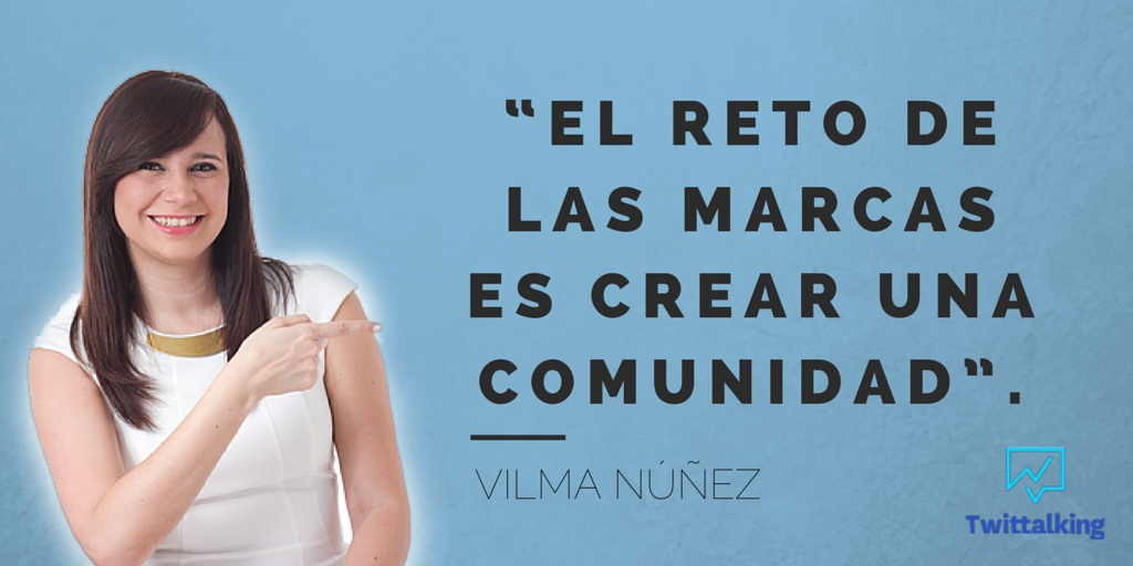 Cursos gratuitos sobre Marketing Digital - vilma nuñez
