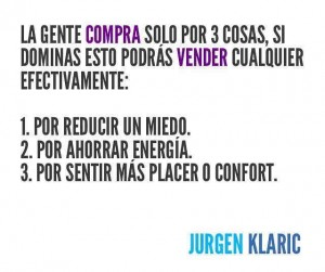 Frases Neuromarketing  Jurgen Klaric 12