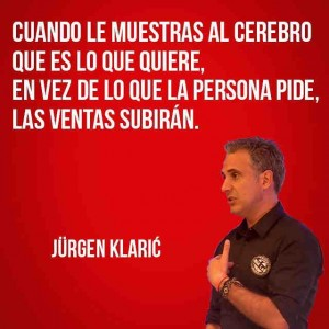 Frases Neuromarketing Jurgen Klaric 13