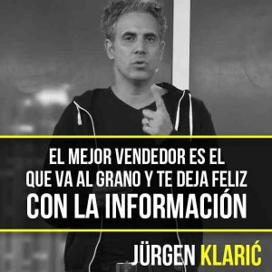 Frases  Neuromarketing  Jurgen Klaric 2