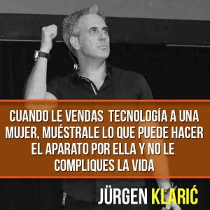 Frases  Neuromarketing  Jurgen Klaric d