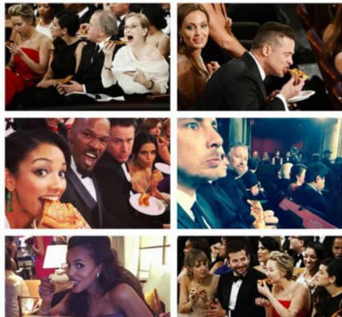 La publicidad con celebridades puede aumentar tus ventas