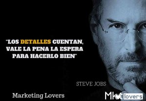 El secreto del exito en marketing