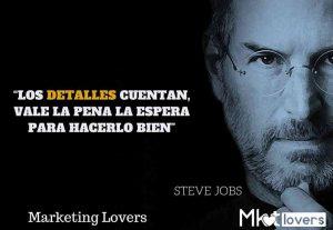 El secreto del exito en marketing