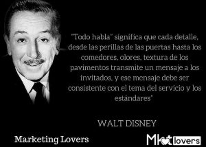 El secreto del exito en marketing..