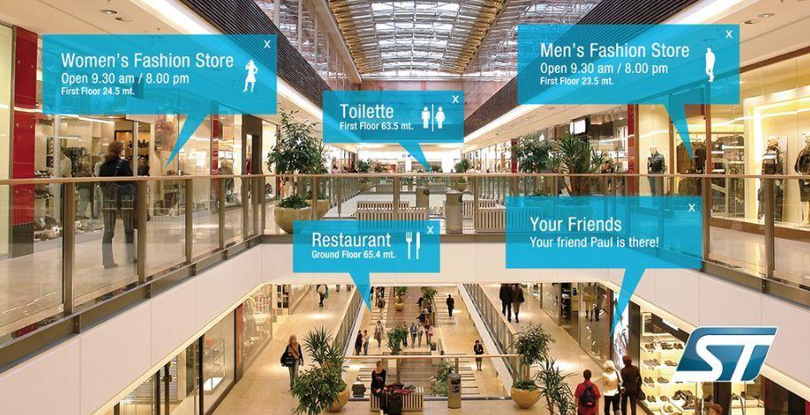 ejemplo de marketing móvil