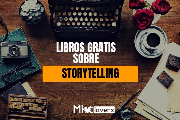 libros gratis de storytelling