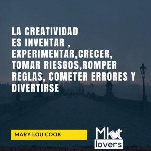 frases de creatividad