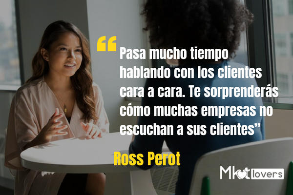 frases sobre servicio al cliente