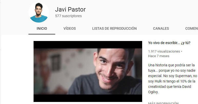javi Pastor-copywriting