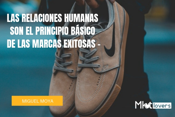 frase sobre branding y marketing