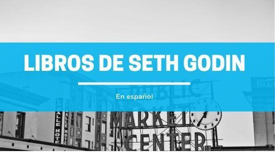 libros de seth godin en español