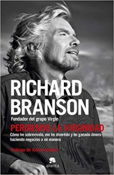 perdiendo la virginidad Richard Brandson