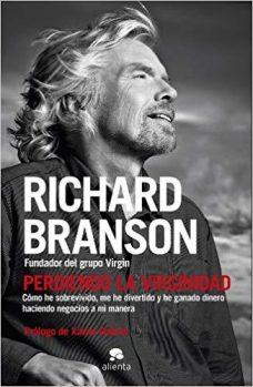 perdiendo la virginidad Richard Brandson