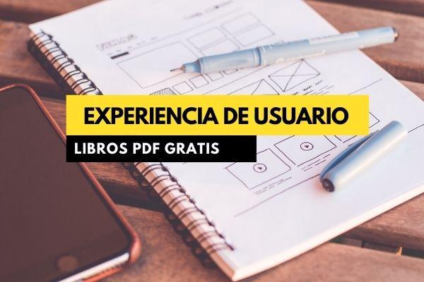 experiencia de usuario pdf