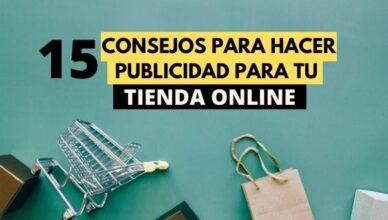 publicidad e-commerce