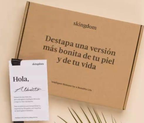 ejemplo packaging