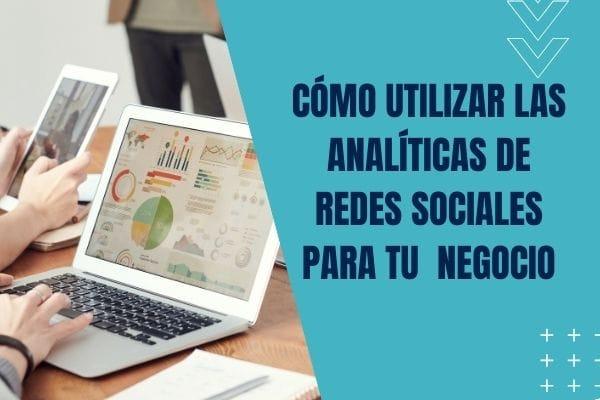 analitica de redes sociales medir